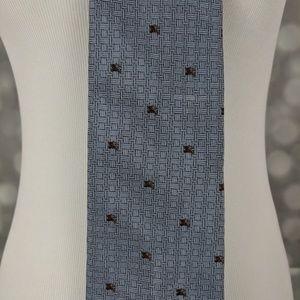 Burberry Accessories - Burberry Prorsum Knight Tie
